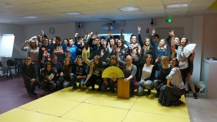 intervention scolaire flamenco nord pas de calais